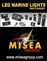 MISEA Group designs and manufactures quality marine navigation LED lights in the US.