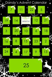 Dandy's Rock Salt Daily Deal Advent Calendar