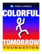 The Konica Minolta Colorful Tomorrow Foundation (The CTF) Logo