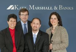 Debra S. Katz, David J. Marshall, Avi Kumin, and Lisa J. Banks
