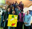 Swingle Employees Help Prevent Child Abuse in Colorado by Wearing Jeans