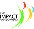 Stealth is a Winner of the 2011 Microsoft Partner Network IMPACT Awards
