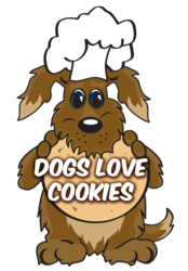 Dogs Love Cookies Healthy Dog Treats