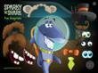 Sparky the Shark - Fun Disguises