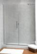 New Illusion Shower Door by Coastal Industries