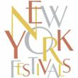 New York Festivals International Advertising Awards Announces Next Round of 2012 Executive Jury Appointments