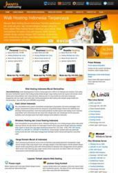 Indonesia webhosting