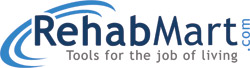 Rehabmart.com Logo