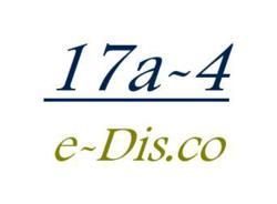 17a-4 Logo