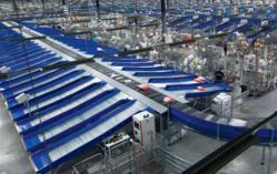 Urban Outfitters Chooses Vanderlande Industries To