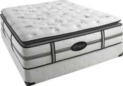 Simmons Beautyrest Pillowtop Mattress