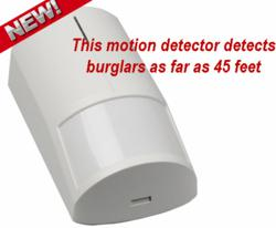 Innovative Motion Detection Device from Your Alarm Now Redefines the Concept of Home Security Systems