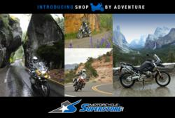The New Adventure Touring Department is a Thing of Beauty