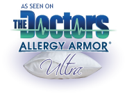 "Allergy Armor Ultra Featured on ""The Doctors"""