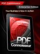 PDF Connoisseur