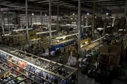 Manufacturing Facility in Longwood Florida