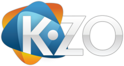 KZO Innovations Logo