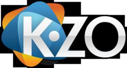 KZO Innovations Logo