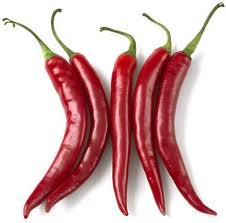 Chili Pepper @ Olericulture.org