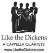 Like The Dickens logo