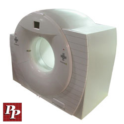 PET-CT Scanner Enclosure Assembly