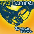 ryan hamner,survivors survive,surviving cancer,breast cancer,lymphoma,hodgkins lymphoma
