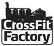 CrossFit Factory Logo