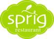 Sprig Restaurant Logo