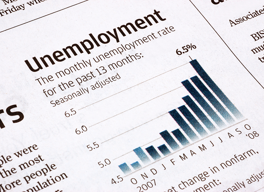 US Unemployment Rate Allows Unemployed Americans to File ...
