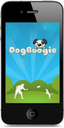 dog iphone app