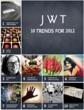 10 Trends That Will Shape Our World in 2012
