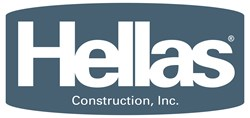 Hellas Construction Synthetic Turf