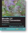 Take the Classroom Online Effortlessly Using Packt's latest Moodle...