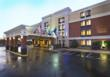 The Holiday Inn Express Reston-Herndon Hotel Finishes a Complete...