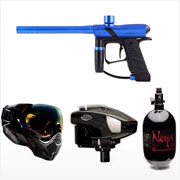 Blackbox Paintball Wishlist