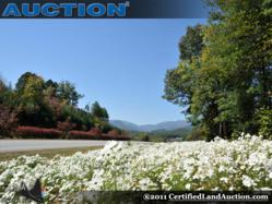 Property For Auction - Retirement in North Carolina