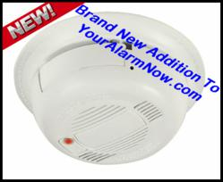 Your Alarm Now About to Add Smoke Detection Devices in Their Home Security Systems Package