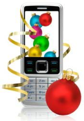 Free Cell Phones for Christmas