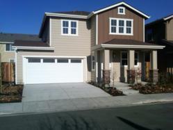 "New Petaluma Home at Southgate - ""The Gables"""