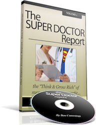 Chiropractic Marketing Report - The Super Doctor Report