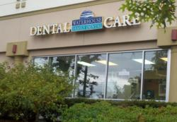 Waterhouse Family Dental provides comprehensive family dentistry to the community of Beaverton, OR.  Please call our Beaverton dentist office today to schedule your appointment.