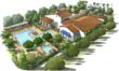 Offices and models for Santa Barbara apartment home communities are expected to be open February 2, 2012