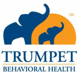 Trumpet Behavioral Health Logo