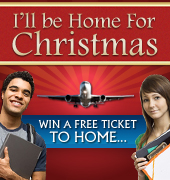 Lets Fly Cheaper Cristmas Contest