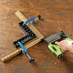 Rockler S Universal Clamp It Kit Provides Easy Solution