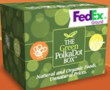 The Green PolkaDot Box is a clean foods online buying collective that delivers organic, natural non-GMO foods to your door!