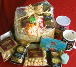 Free Gift Basket Delivery in Waikiki