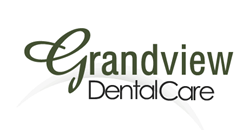 Grandview Dental Care Logo