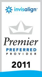 Invisalign Premier Preferred Provider 2011