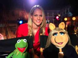 Movieguide Interviews the Muppets